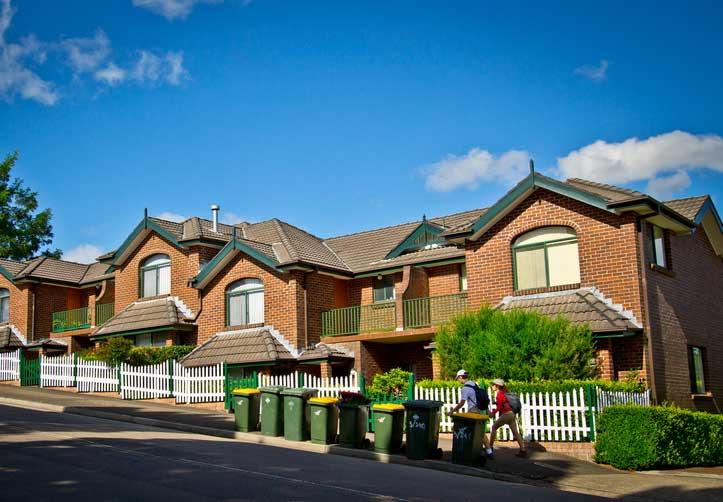 Недвижимость в Австралии