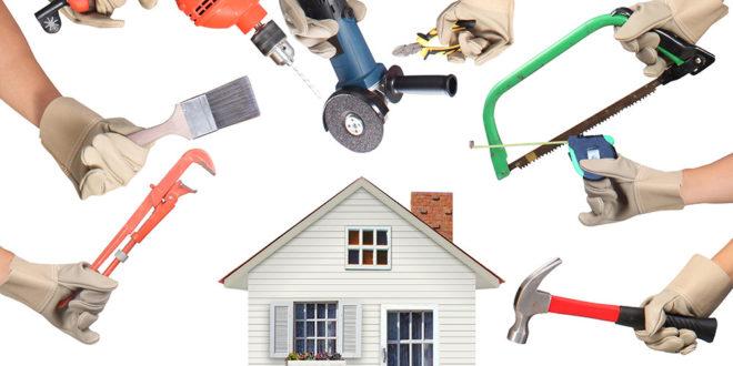 Ремонт и строительство без проблем