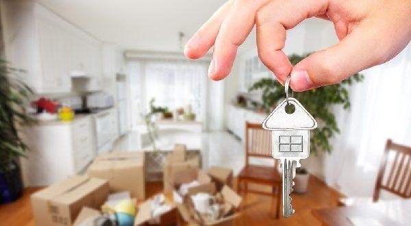Сдать жилье в аренду